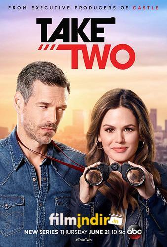 Take Two: 1.Sezon Tüm Bölümler