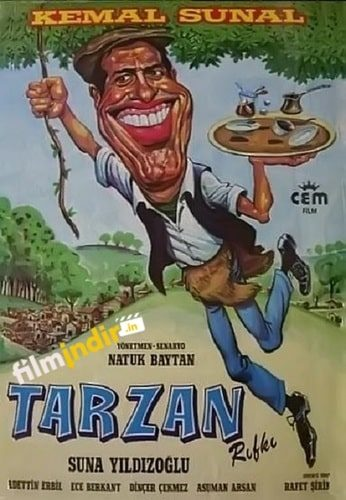 Tarzan Rıfkı