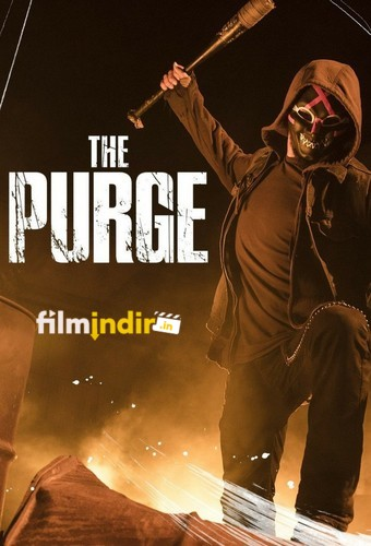 The Purge: 1.Sezon Tüm Bölümler