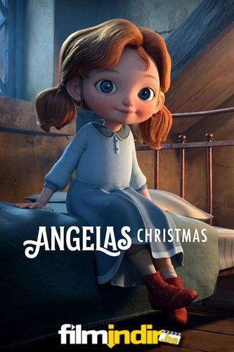 Angela'nin Noel'i