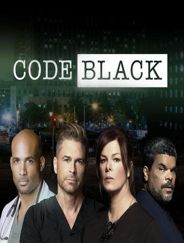 Code Black: 3.Sezon Tüm Bölümler