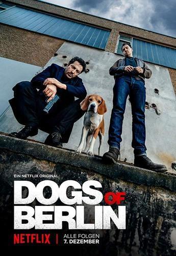 Dogs of Berlin: 1.Sezon Tüm Bölümler