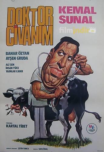 Doktor Civanım