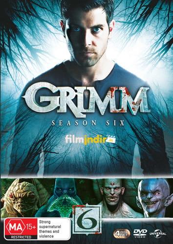 Grimm: 6.Sezon Tüm Bölümler