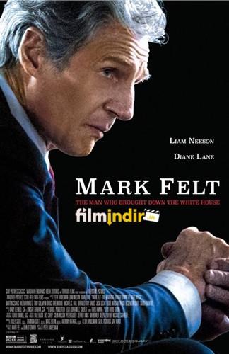 Mark Felt: Beyaz Saray'a Yıkım Getiren Adam