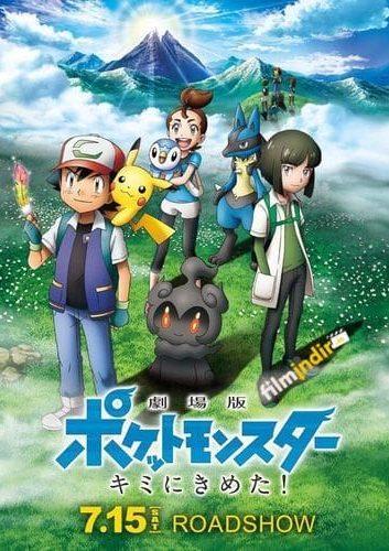 Pokémon Film: Seni Seçtim