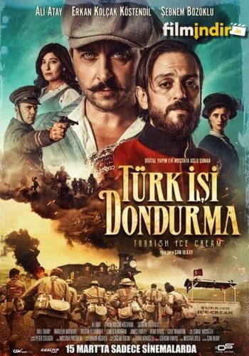 Türk İşi Dondurma (Sansürsüz)