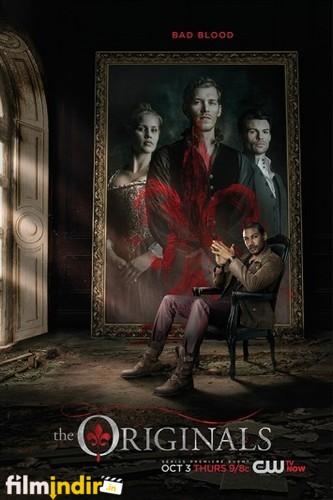 The Originals: 1.Sezon Tüm Bölümler