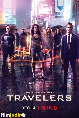 Travelers: 3.Sezon Tüm Bölümler