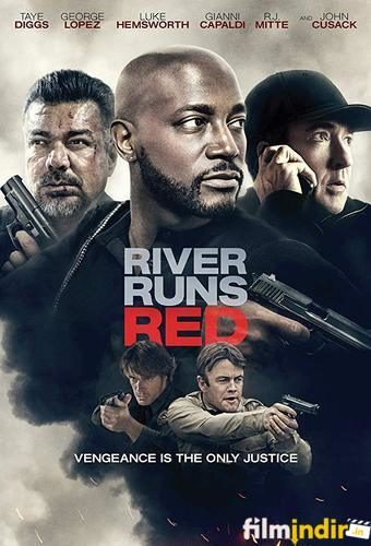 Nehir Kırmızı Akar