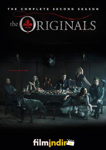 The Originals: 2.Sezon Tüm Bölümler