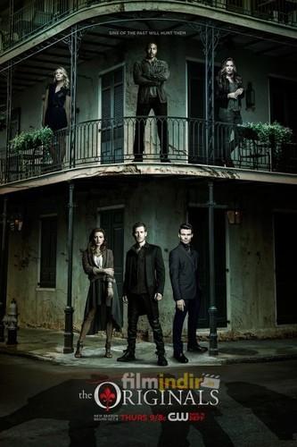 The Originals: 3.Sezon Tüm Bölümler