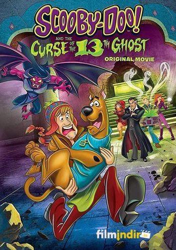 Scooby-Doo! ve 13.Hayaletin Laneti