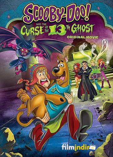 Scooby-Doo! ve 13.Hayaletin Laneti