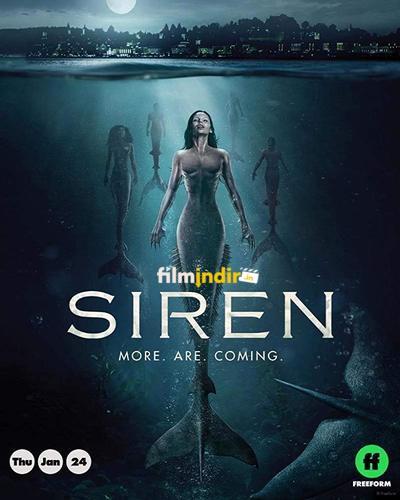 Siren: 2.Sezon Tüm Bölümler