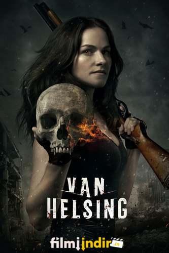 Van Helsing: 1.Sezon Tüm Bölümler