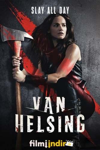 Van Helsing: 2.Sezon Tüm Bölümler