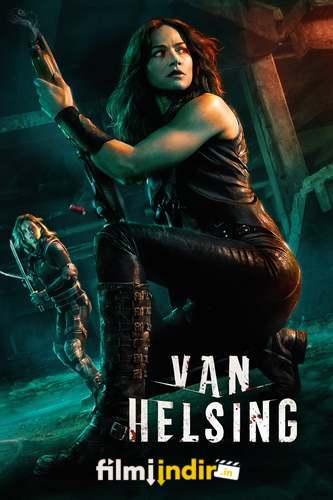 Van Helsing: 3.Sezon Tüm Bölümler