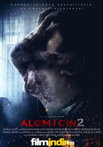 Alem-i Cin 2 (Sansürsüz)