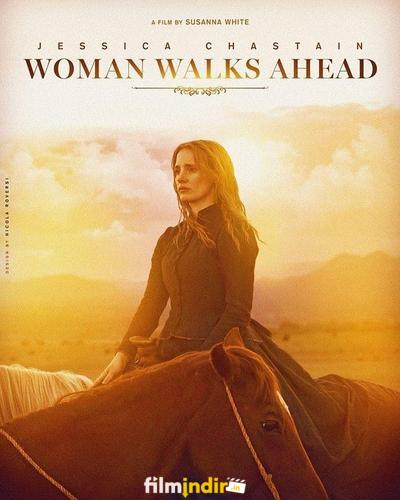 Kadın Önde Yürür