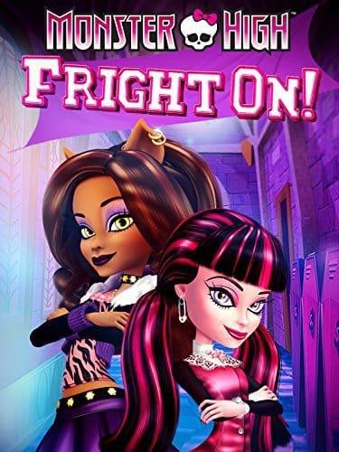 Monster High: Acayiplerin Korkusu