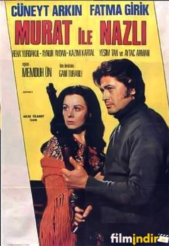 Murat ile Nazlı