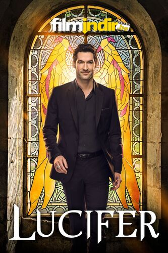 Lucifer: 3.Sezon Tüm Bölümler