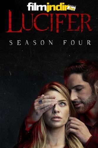 Lucifer: 4.Sezon Tüm Bölümler