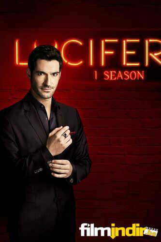 Lucifer: 1.Sezon Tüm Bölümler