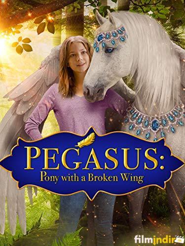 Pegasus: Kırık Kanatlı Midilli