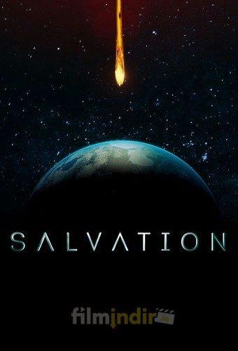 Salvation: 2.Sezon Tüm Bölümler