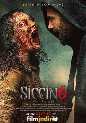 Siccin 6 (Sansürsüz)