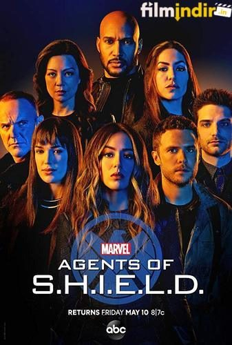Agents of S.H.I.E.L.D: 6.Sezon Tüm Bölümler