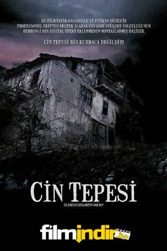 Cin Tepesi (Sansürsüz)