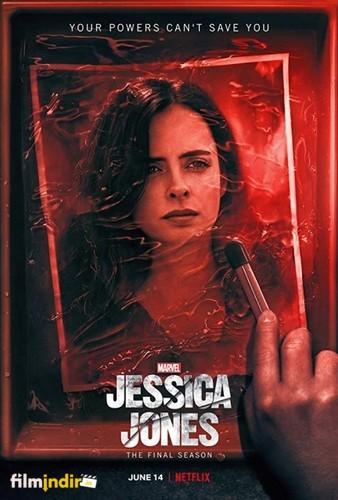 Jessica Jones: 3.Sezon Tüm Bölümler