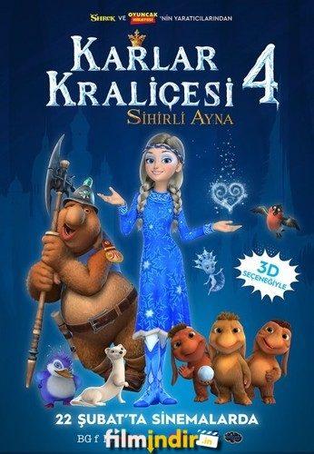 Karlar Kraliçesi 4: Sihirli Ayna