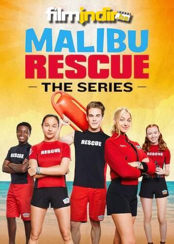Malibu Rescue: 1.Sezon Tüm Bölümler