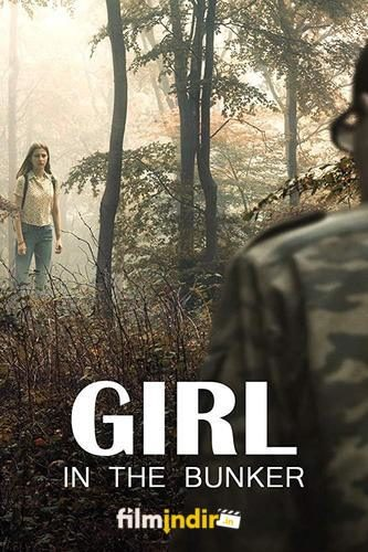 Sığınaktaki Kız