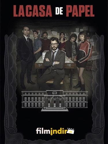 La Casa de Papel: 2.Sezon Tüm Bölümler