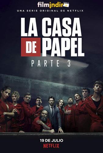 La Casa de Papel: 3.Sezon Tüm Bölümler