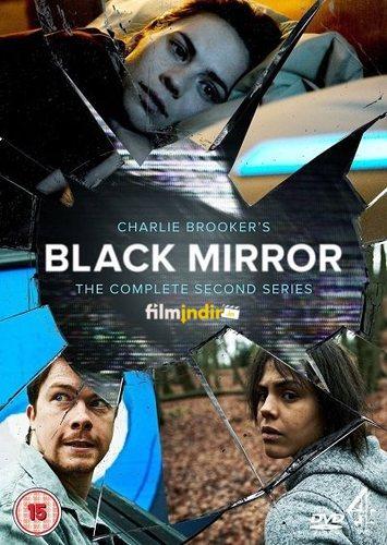 Black Mirror: 2.Sezon Tüm Bölümler