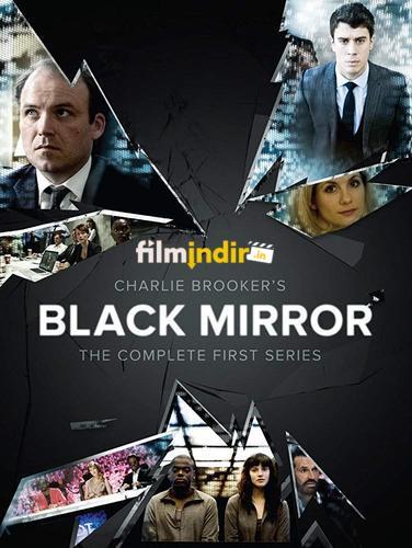 Black Mirror: 1.Sezon Tüm Bölümler