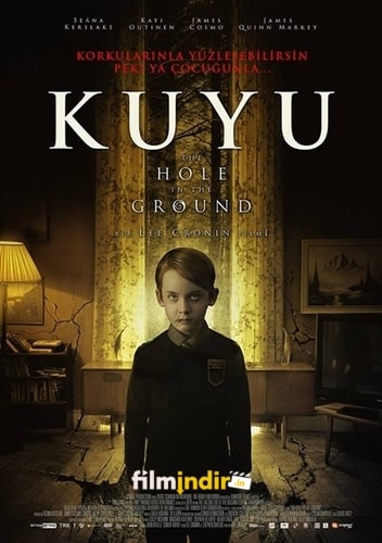 Kuyu – The Hole in the Ground