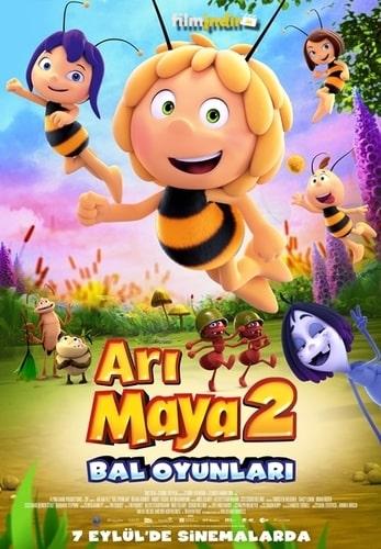 Arı Maya 2: Bal Oyunları