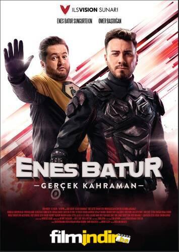 Enes Batur Gerçek Kahraman (Sansürsüz)