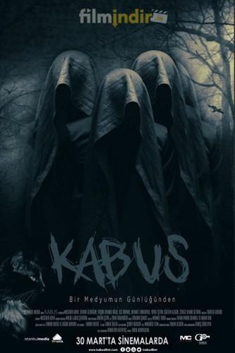 Kabus (Sansürsüz)