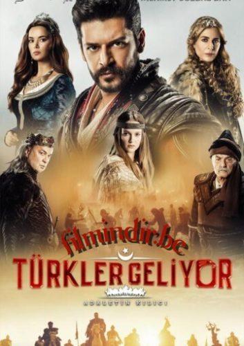 Türkler Geliyor: Adaletin Kılıcı (Sansürsüz)