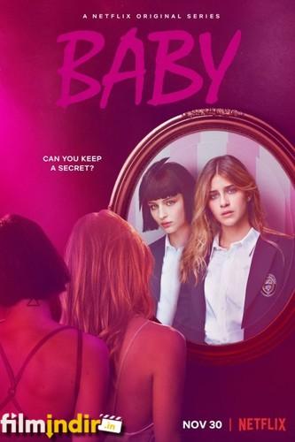 Baby: 2.Sezon Tüm Bölümler