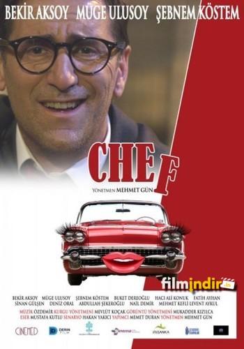 Chef (Sansürsüz)