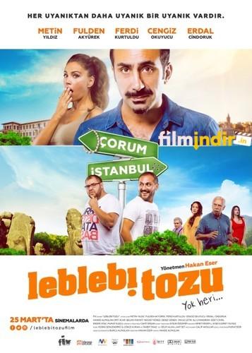 Leblebi Tozu (Sansürsüz)